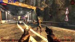 Killing Floor Online  - PC Gameplay [HD]
