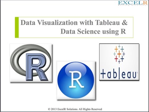 Why Data Science Using R Tableau Youtube