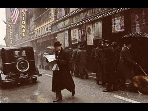 Das antike New York: Ursprung der Technik DOKU 2017