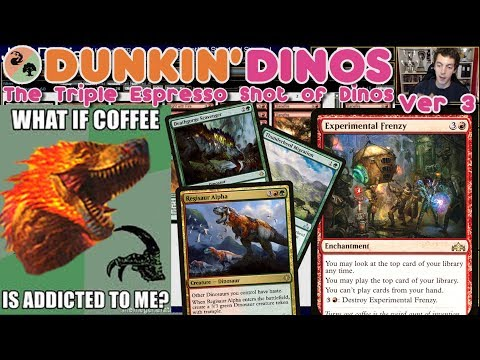 Dunkin' Dinos 3 - Now With More Dinosaurs! thumbnail