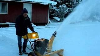 snöslunga jula eller biltema