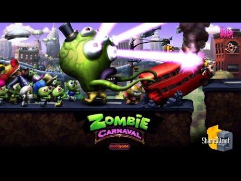 zombie tsunami zum
