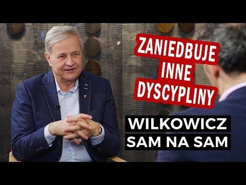 APOLONIUSZ TAJNER. Adam Małysz to nie był potulny baranek.