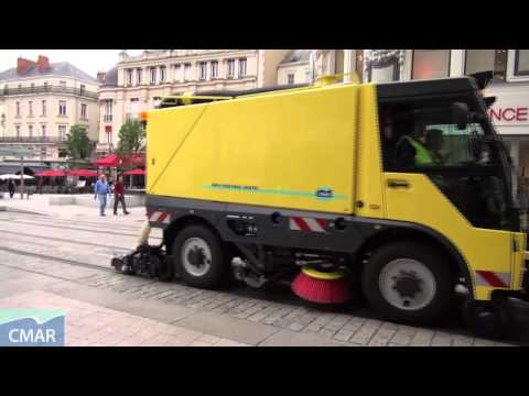CMAR - MFH5500  Angers
