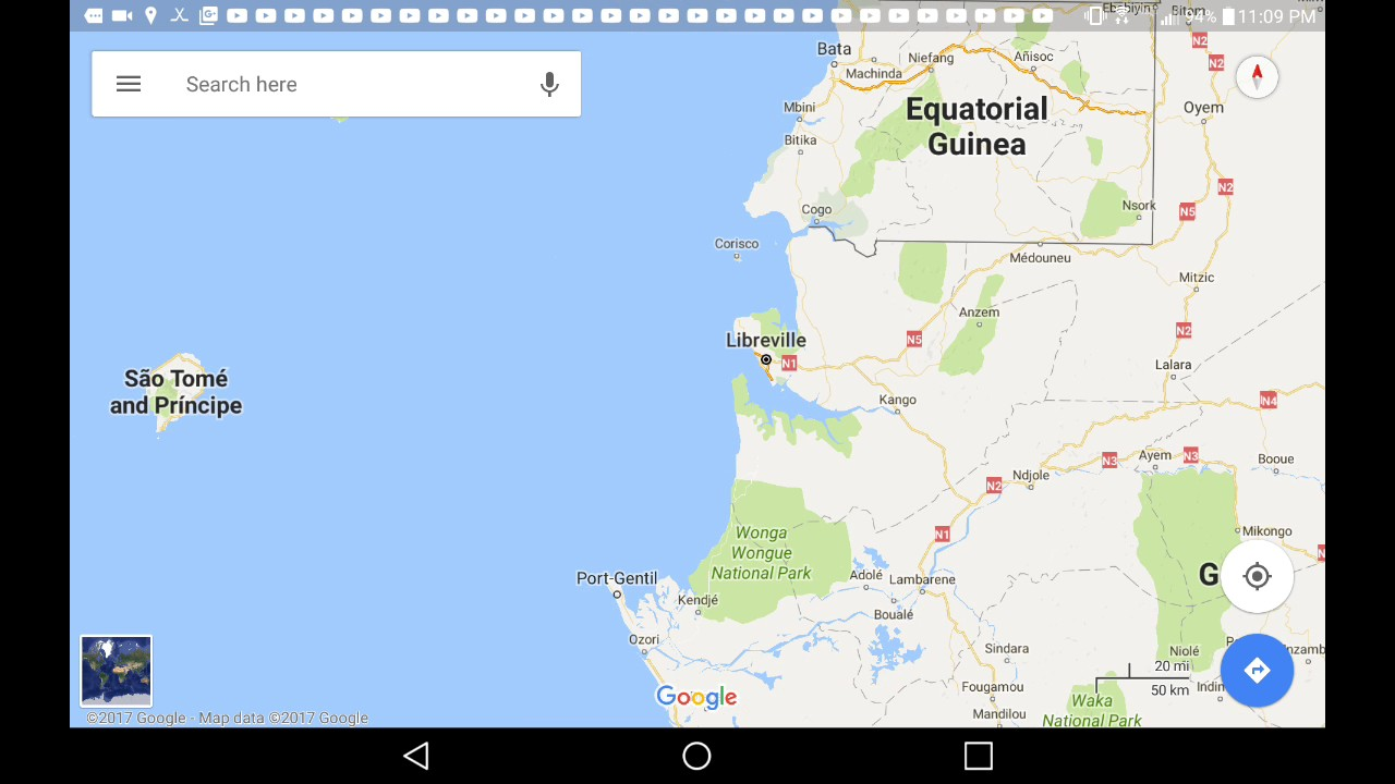 Countries on the equator google maps episode 8 youtube countries on the equator google maps episode 8 gumiabroncs Gallery