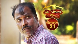 Mrs. Meena & Family - Konkani Serial│Episode 21│Daijiworld Television