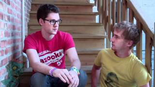 Repeat youtube video Interview :: Alex Goot