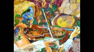 Klaus Schulze - The Rhodes Violin (Shadowlands)