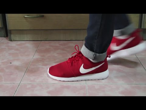 abdd9b3c2412 On Feet) Nike Roshe One