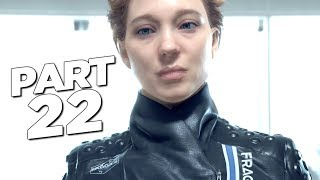 DEATH STRANDING Walkthrough Gameplay Part 22 - JUNK DEALER (FULL GAME)