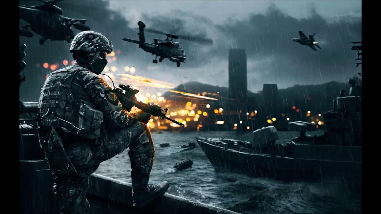 Melhores Músicas De Guerra Batalha Ação E Motivação Parte 1