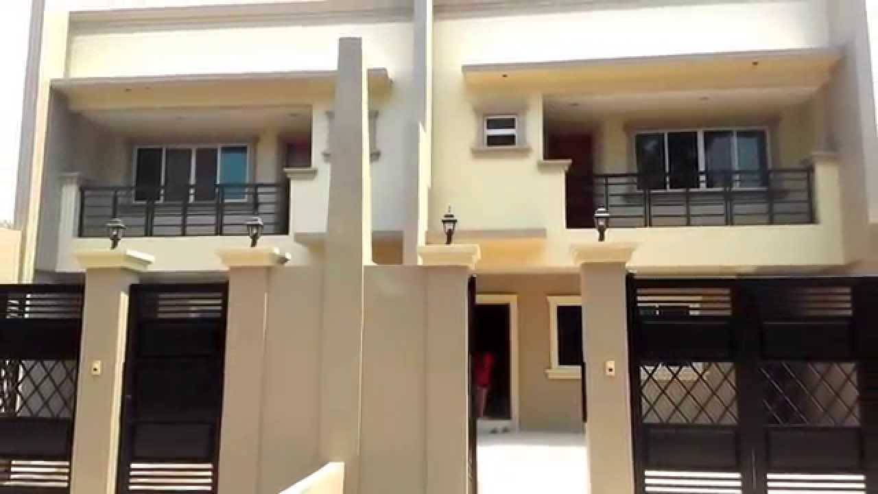Good Brand New Betterliving Paranaque Zen Duplex For Sale