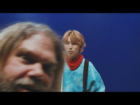 Mega Shinnosuke - 憂鬱なラブソング(Official Music Video)
