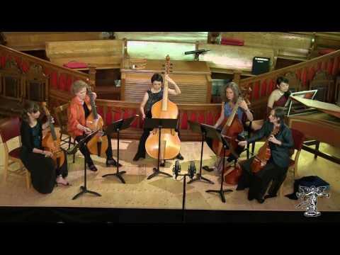 Bach - Prelude