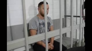 Мой город Н: избрание меры пресечения Д.Кононенко 5 - Кононенко приносит соболезнования