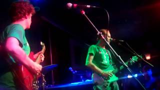 Deer Tick - Choir of Angels - Newport Blues Cafe 07.27.2013