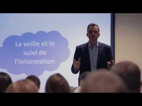 iDlabs - Facilitez vous la vie avec les réseaux sociaux - les Agrégateurs d'information