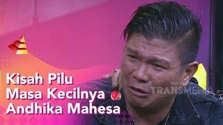 RUMPI - Kisah Pilu Masa Kecilnya Andhika Kangen Band (30/10/19) Part2
