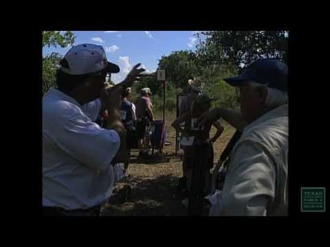 Shooting Sports; Flying Saucers – Texas Parks and Wildlife [Official]