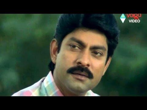 Budget Padmanabham Songs - Evaremi Anukunna - Jagapathi Babu Ramya Krishna