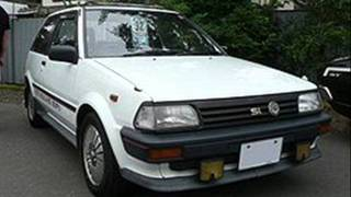 Car Companies Japan- Toyota R-Y