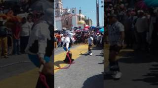 Carnaval papalotla tlaxcala