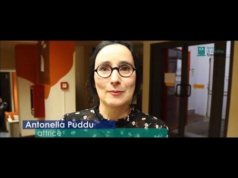 intervista a Antonella Puddu a terre di confine filmfestival 2018