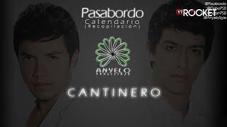 PASABORDO -- CANTINERO