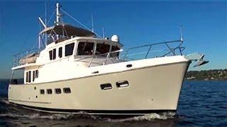 Selene Trawler, Selene Yacht (Selene 43,