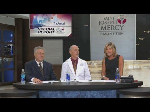 Saint Joseph Mercy Health System Discover Remarkable webcast, 9/16/2015