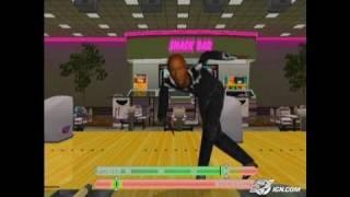 Strike Force Bowling PlayStation 2 Gameplay_2004_04_27_5