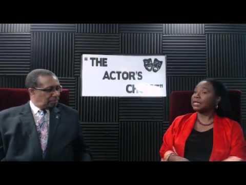 The Actor's Choice  Adilah Barnes 22216