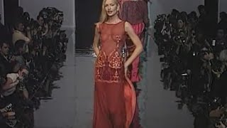 CHRISTIAN DIOR AW 1995 1996 Paris 7 of 9 pret a porter woman by Fashion Channel