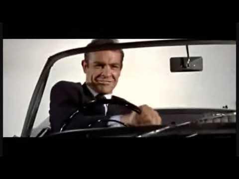 James Bond Theme Rock Guitar Cover