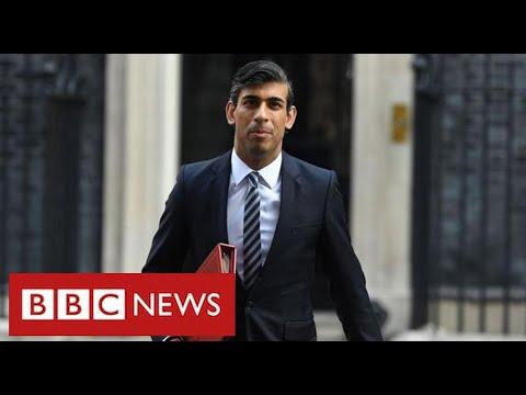 Chancellor warns of more job losses despite new measures to protect economy - BBC News