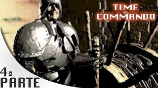 Time Commando ᴴᴰ (Part 4 - European Middle Age) [PC, No Commentary]