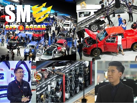 SME SEE ASEAN EP14 - ธุรกิจประดับยนต์