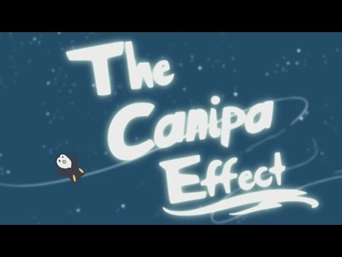 The Canipa Effect Animated Channel Trailer