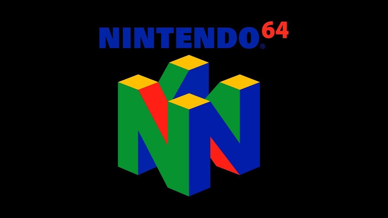 Daisy and Peach\'s Nintendo 64 for christmas - YouTube