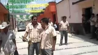 Fiestas de Santa Rita Jalisco 2008