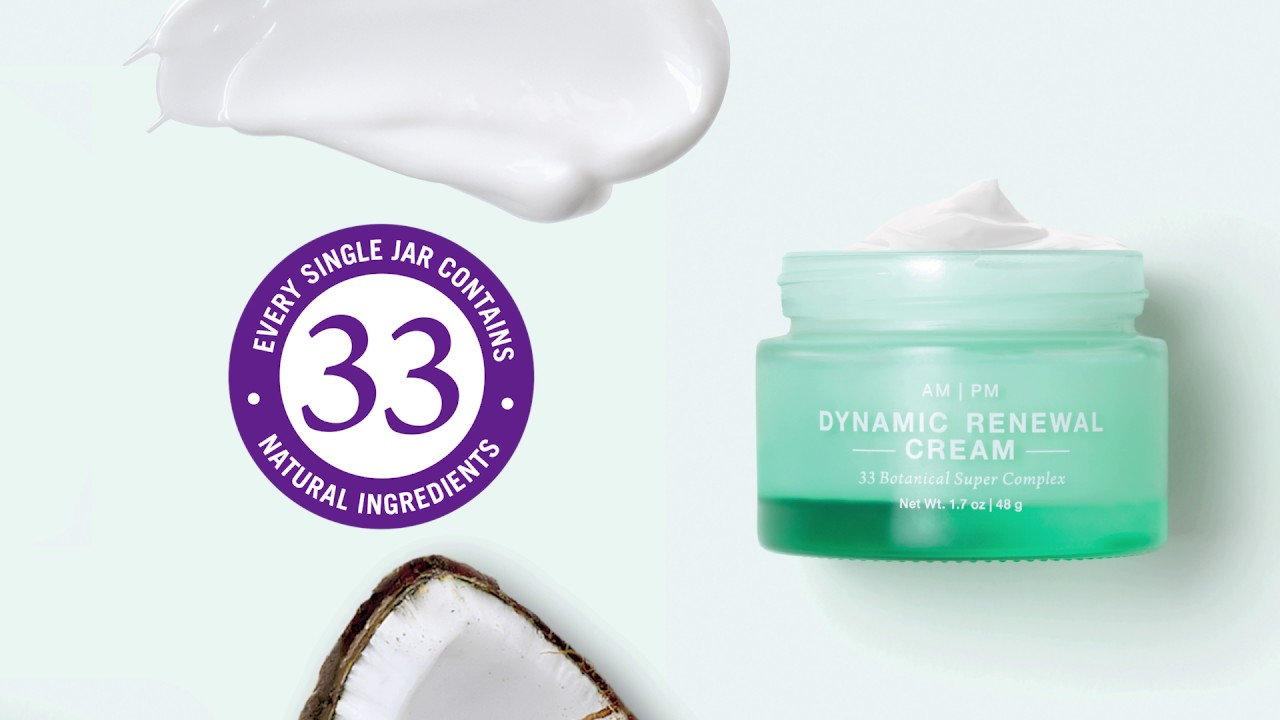 naturewell dynamic renewal cream