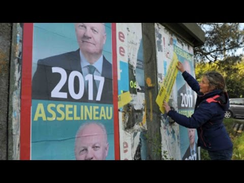 France's election: will there be another Trump?