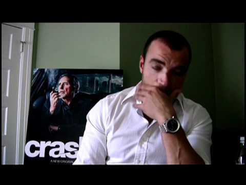 Crash  Exclusive: Nick Tarabay