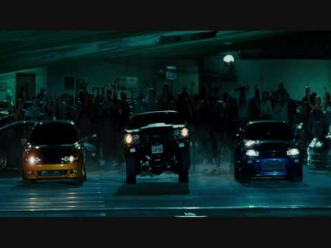 Original Parts / Fast and Furious / Форсаж.wmv