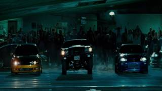 Original Parts / Fast and Furious / Форсаж.wmv