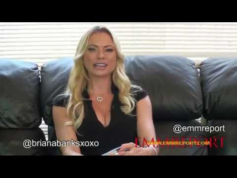 Briana Banks  exclusive Interview