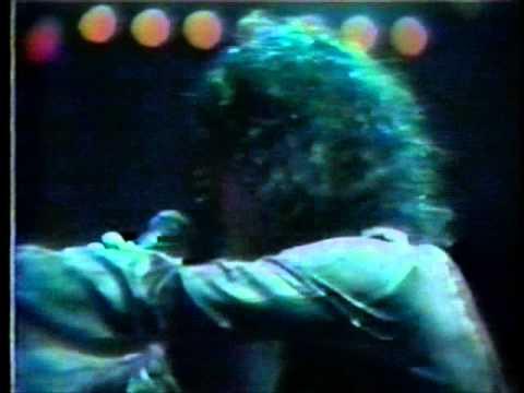 Aerosmith - Back In The Saddle (Houston I 1977)