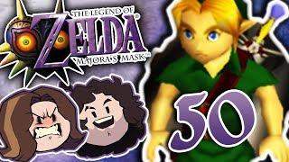 Zelda Majora's Mask: The Funnest Race - PART 50 - Game Grumps
