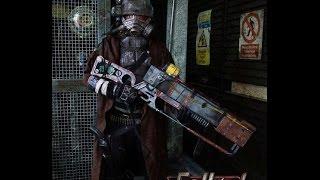 Полная концовка за НКР в Fallout New Vegas.