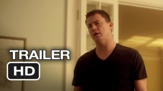 Side Effects TRAILER 3 (2013) - Jude Law Movie HD